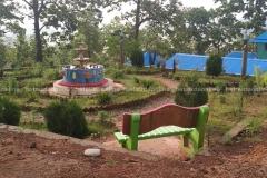 MANGOLIAN PARK