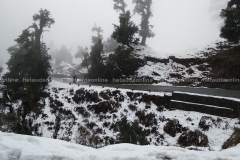 SIMBHANJYAN (SNOW FALL)