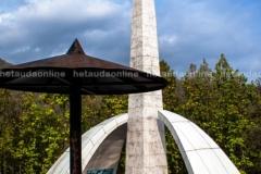 THE MARTY MEMORIAL PARK