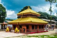 BHUTANDEVI TEMPLE