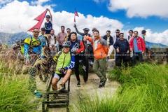 CYCLING - CHISAPANI GADHI
