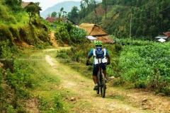 Cycling -- Jeetpur Bhanjayang - Sukaura - Hetauda